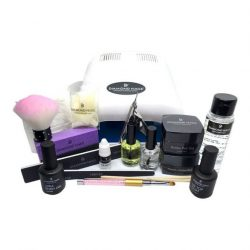 Kit Unghii Gel - Kit Profesional