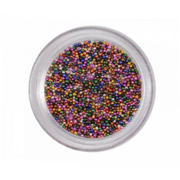Margele Nail Art - Multicolor