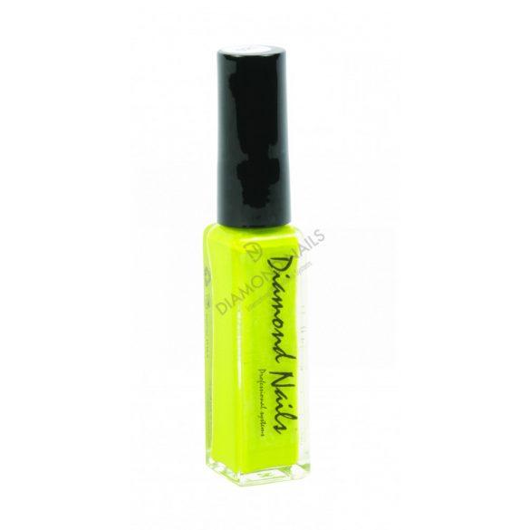 Vopsea acrilica cu pensula Verde kivi - DN021