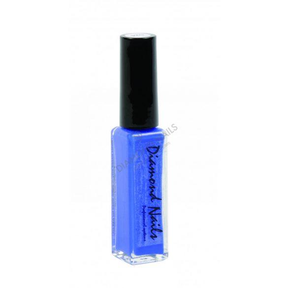 Vopsea acrilica cu pensula Albastr inchis - DN024