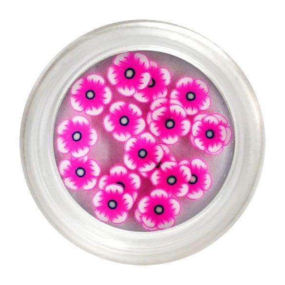 Flori Cauciucate - Fuchsia