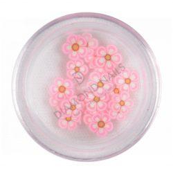 Flori Cauciucate - Roz Light