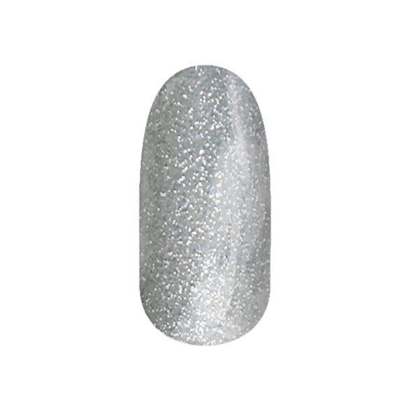 Gel Lac - DN105 - Argintiu cu sclipici