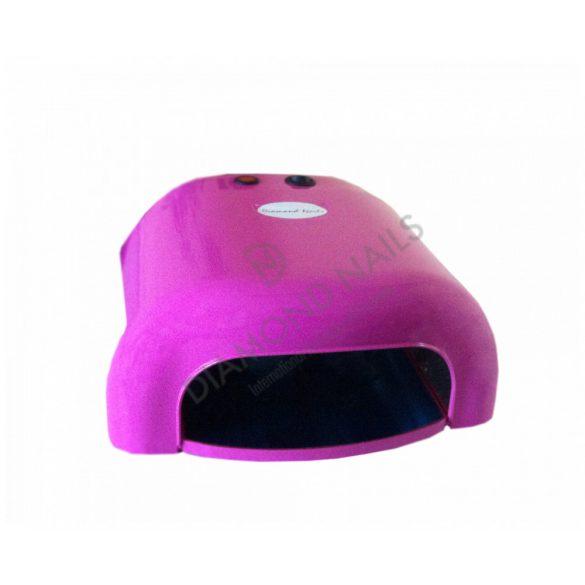 Lampa UV 36 wati-Roz