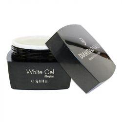 Gel cu fibra de sticla alb-5 g