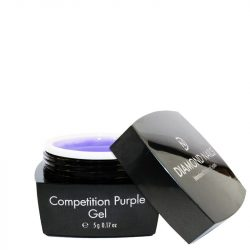 Gel Competition Purple 5 g