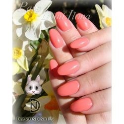 Gel Lac 4 ml - DN052 - Roșu coral