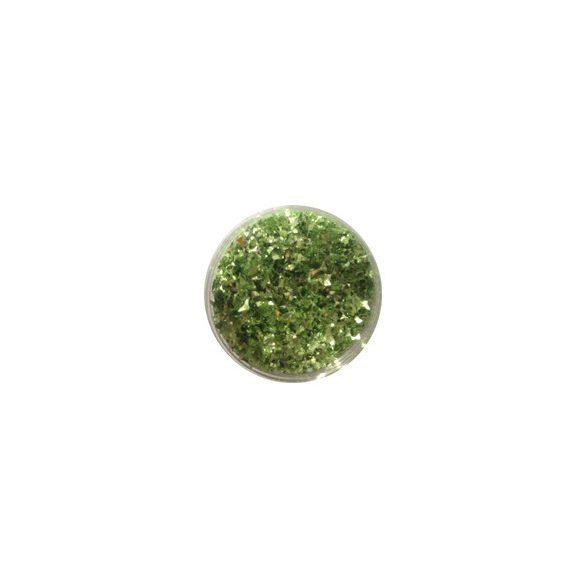 Folie de gheata-metal-Verde
