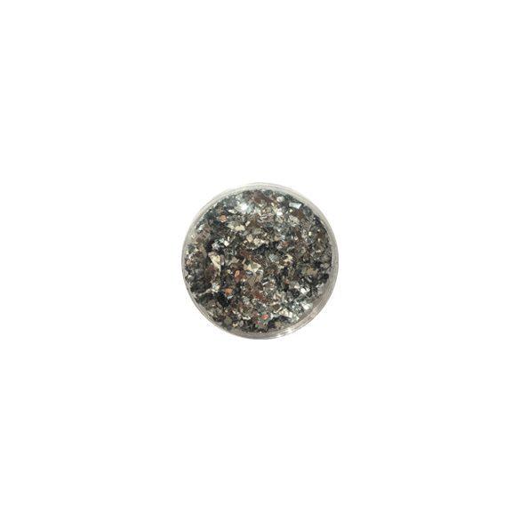 Folie de gheata-metal-Argintiu
