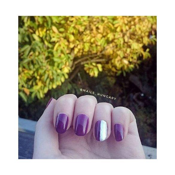Gel Lac  - DN078 - Violet metal