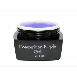 Gel Competition purple 50 g