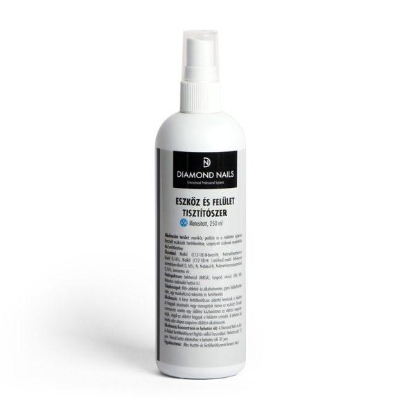 Soluție pentru curățare instrumente și suprafețe 250 ml