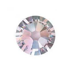 Pietre Swarovski cristal AB -Mari-20 buc