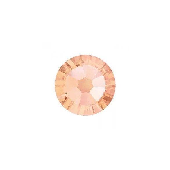 Pietre Swarovski piersica -Mari -20 buc