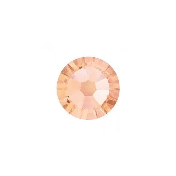 Pietre Swarovski piersica -Mari -50 buc