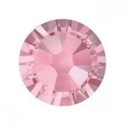 Pietre Swarovski roz deschis -Mari -50 buc