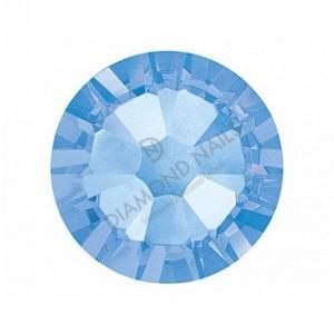 Pietre Swarovski Albastru deschis-Mari-20 buc