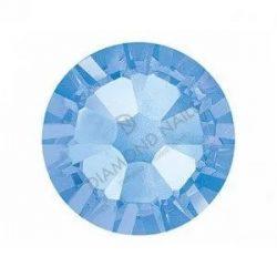 Pietre Swarovski Albastru deschis-Mari-50 buc