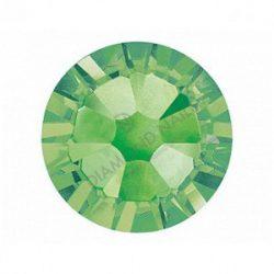 Pietre Swarovski Verde deschis -Mari-20 buc