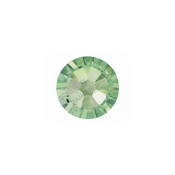 Pietre Swarovski-Mari-Crysolite 50 buc