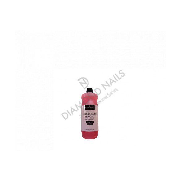 Acetona-extract de aloe vera-zmeura-200 ml