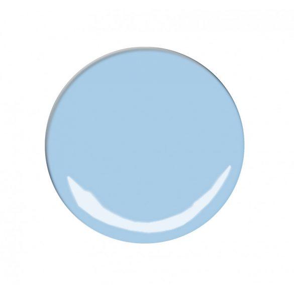 Gel UV colorat albastru deschis #084