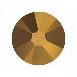 Pietre Swarovski Dorado 100 buc