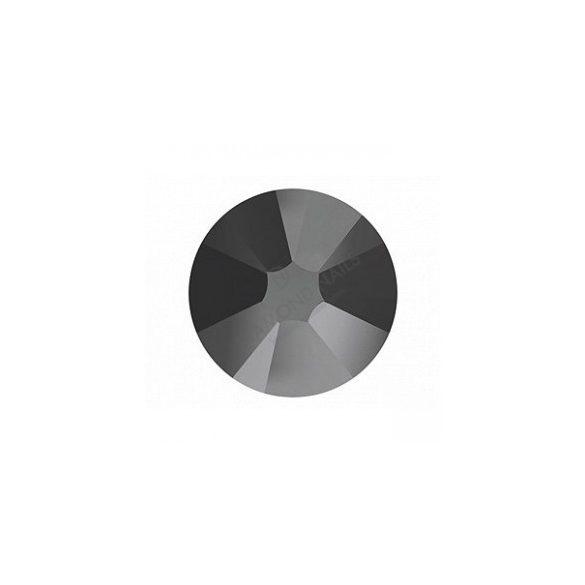 Pietre Swarovski hematite 100 buc