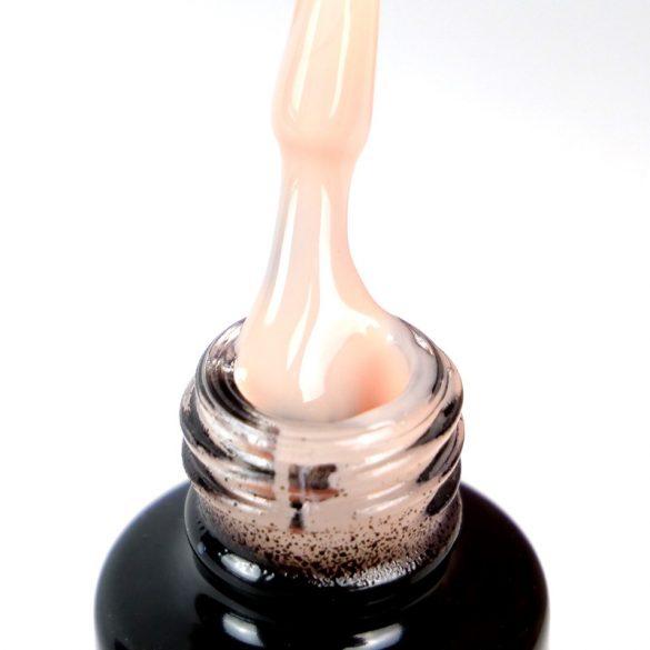 Gel lac - DN142 -  Roz perlat