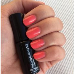 Gel Lac 4 ml - DN147 - Coral Rozaliu