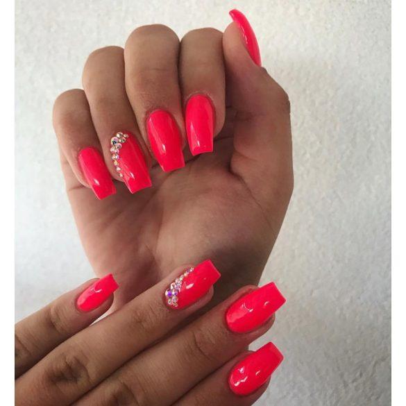 Gel Lac 4 ml - DN152 - Neon Roz