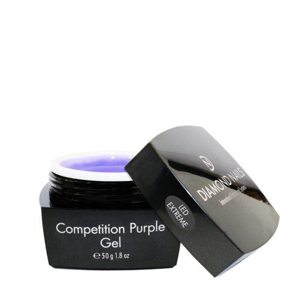 Extrem LED Competition Purple gel 50 g