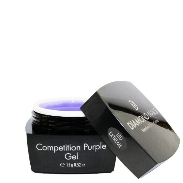 Extrem LED Competition Puple gel 15 g