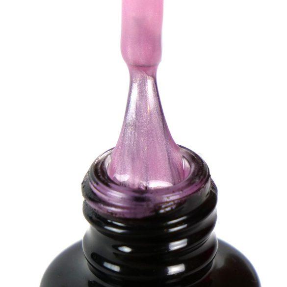 Gel lac - DN158-Mătasă rozalie