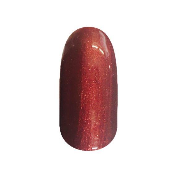 Gel Lac -DN166-Sangria (metalic)