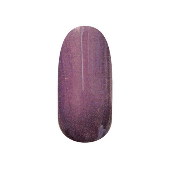 Gel Lac -DN184-Purple Rain sidefat