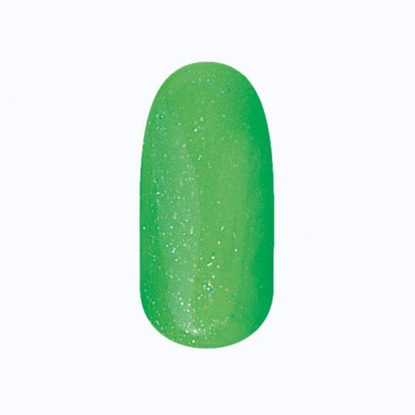 Gel Lac 4 ml DN194 - Cariocă verde sclipitoare