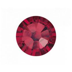 Pietre swarovski ruby 50 bucăți