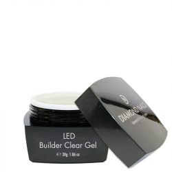 Gel de Construcție Transparent LED 30g