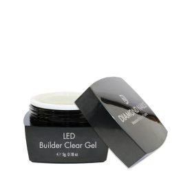 Gel de Construcție Transparent LED 5g
