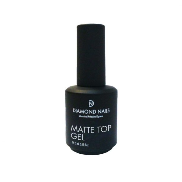 Top Mat Gel 12ml