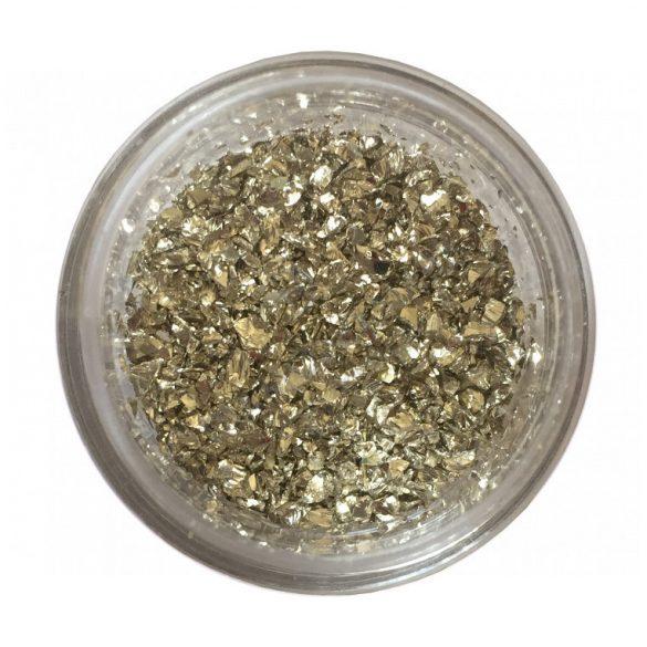 Piatră spartă-Argintiu