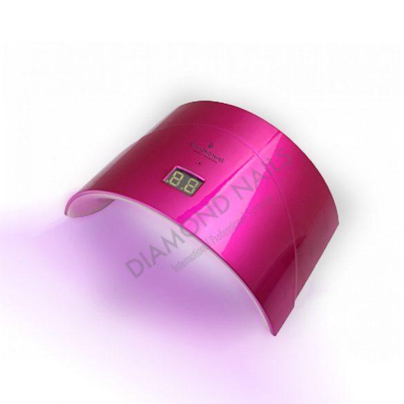 Lampă LEDUV 24 W-Model C16-Pink