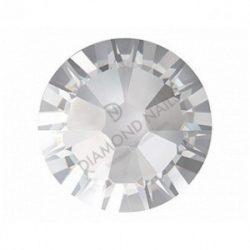 Pietre Swarovski metalice cristal 20 buc (pentru haine)