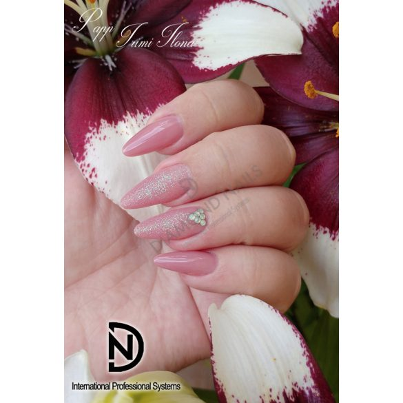 Gel Camuflaj Bloosom Pink 5 g