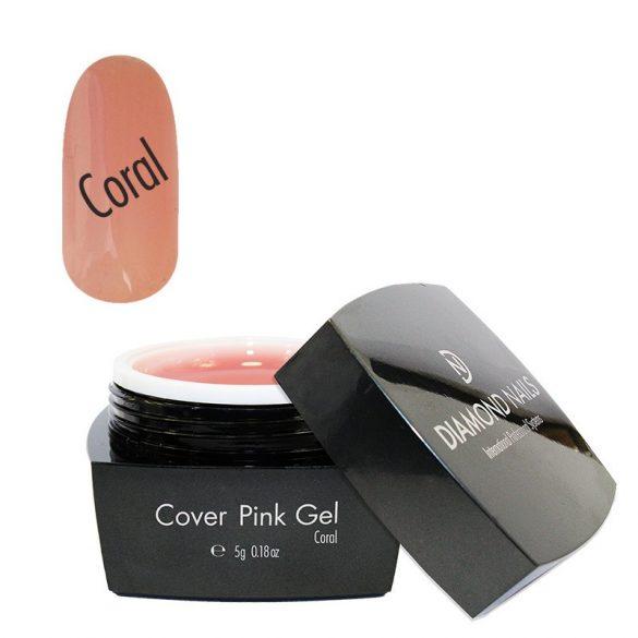 Gel Camuflaj Coral Pink 5 g