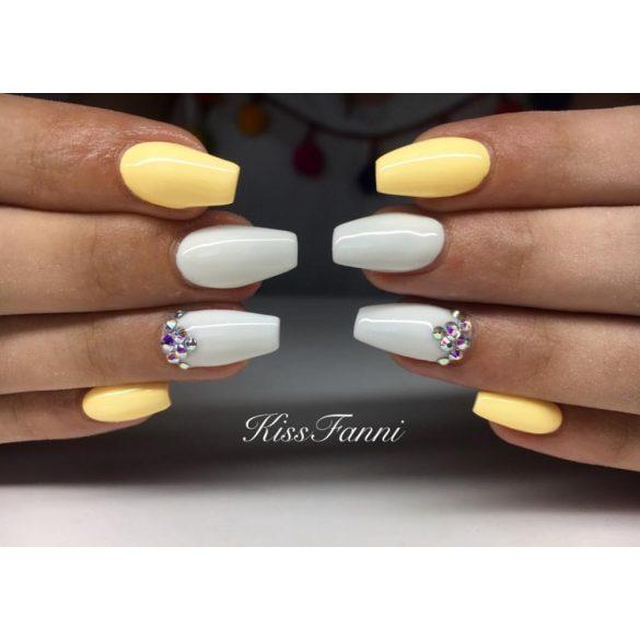 Gel Lac -DN209-Summer Yellow Nou