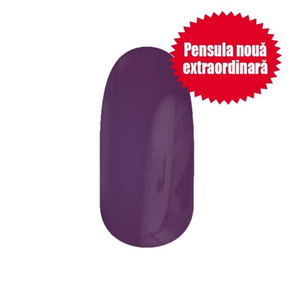 Gel Lac Small 4 ml -DN078 - Violet metal