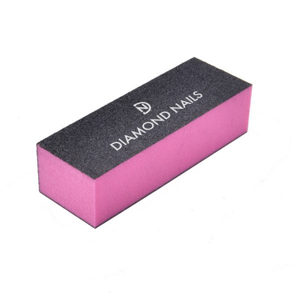 Buffer roz NOU -3 fețe
