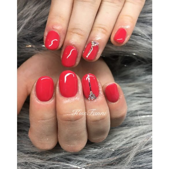 Gel Lac 4 ml - DN215 - Strawberry